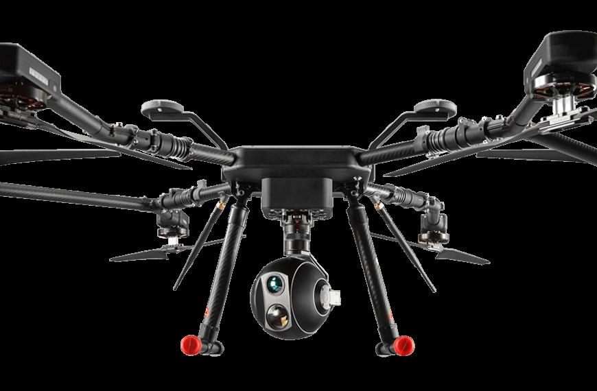 BVLOS drones
