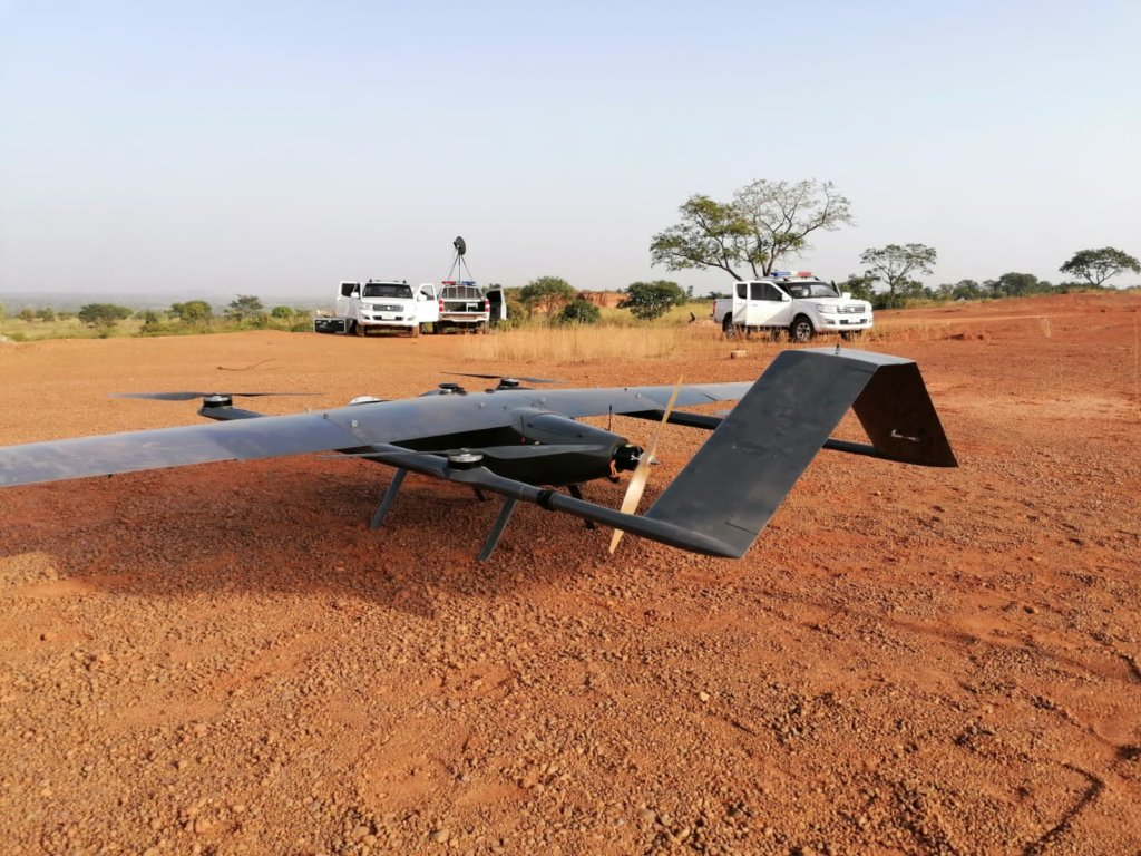 long range ATLAS-V deployed in operations