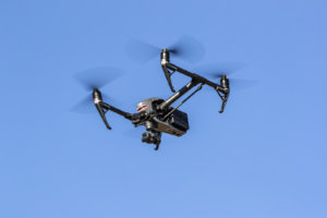 Buying Long-Range Commercial Drones